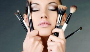 Курсы макияж для себя
