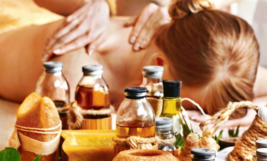 Какое масло для антицеллюлитного массажа выбрать
