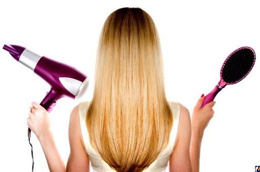 Волосы. Советы стилистов